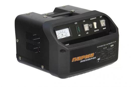 Купить Зарядное устройство Парма УЗ-30 цена 3750 руб