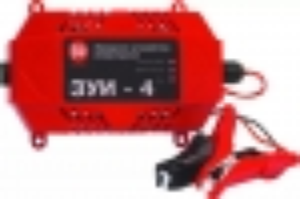 Купить Зарядное устройство Калибр ЗУИ-4 цена 1200 руб