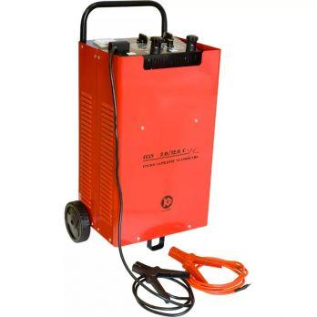 Купить Пуско-зарядное устройство Калибр ПЗУ-2,0/12,0 С цена 9300 руб