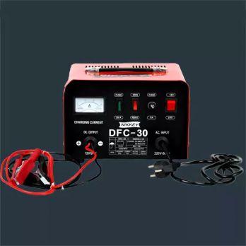 Купить Пуско-зарядное устройство Nikkey DFC-30 цена 2900 руб