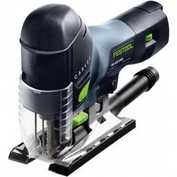 Лобзик маятниковый Festool CARVEX PS 420 EBQ-Set цена 40600 руб