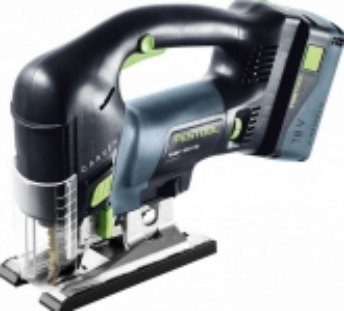 Лобзик маятниковый CARVEX PSBC 420 EB Li 18-Plus-SCA цена 42500 руб