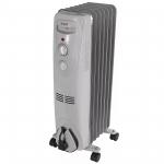 Купить Масляный радиатор Ресанта ОМ-7 Н цена 2150 руб