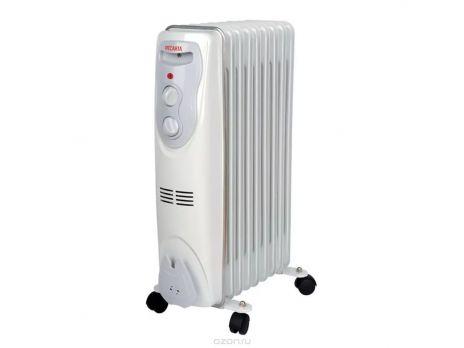 Купить Масляный радиатор Ресанта ОМ-9 Н цена 2450 руб