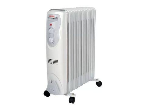 Купить Масляный радиатор Ресанта ОМ-12 Н цена 2850 руб