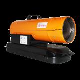 Купить Дизельная тепловая пушка Профтепло ДК-15П оранжевая Цена 10200 руб