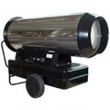 Купить Дизельная тепловая пушка Профтепло ДК-65П нержавейка с дисплеем Цена 22100 руб