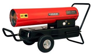 Купить Дизельная тепловая пушка Aurora DIESEL HEAT 60 Цена 20500 руб
