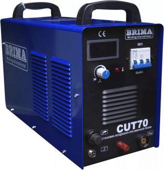 Воздушно-плазменный резак BRIMA CUT-70 цена 48600 руб