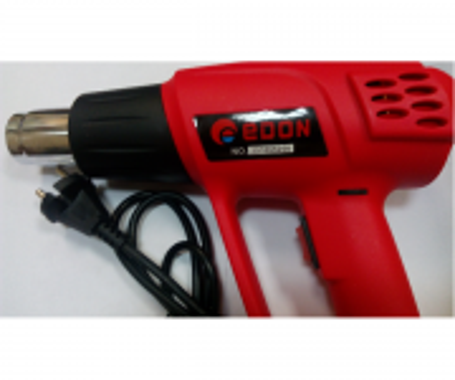 Фен промышленный EDON HAG-520T цена 1300 руб
