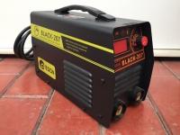 Купить Инверторный сварочный аппарат Edon Black -207, цена 6400 руб, Москва