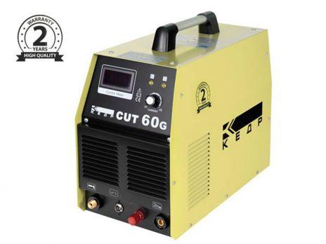 Воздушно-плазменный резак Кедр CUT - 60 G