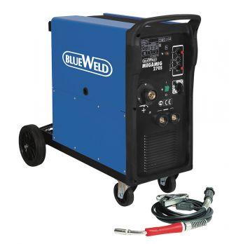 Сварочный полуавтомат BlueWeld Megamig 270 S