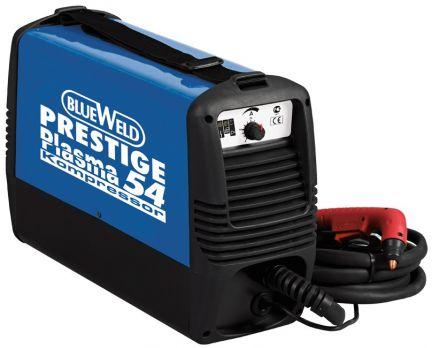 Плазморез BlueWeld Prestige Plasma 54 Kompressor