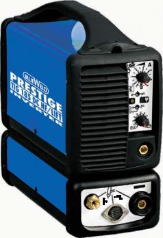 Сварочный аппарат BlueWeld PRESTIGE TIG 185 DC HF Lift