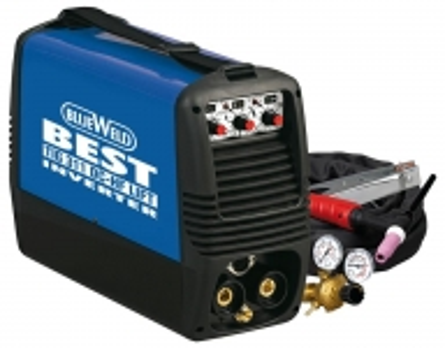 Сварочный аппарат BlueWeld Prestige TIG 311 DC HF Lift VRD