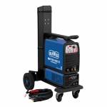Сварочный аппарат BlueWeld Best TIG 421 DC HF/Lift