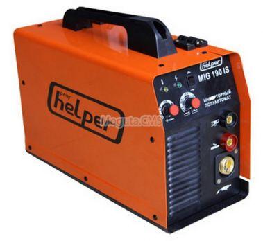 Купить Сварочный полуавтомат Profhelper MIG 190 IS цена 18790 руб