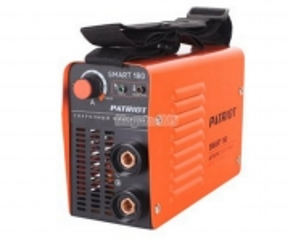 Купить Сварочный аппарат PATRIOT SMART 180 цена 7290 руб