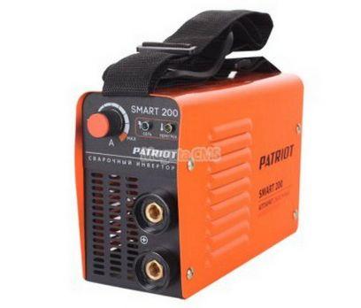 Купить Сварочный аппарат PATRIOT  SMART 200 Цена 7890 руб
