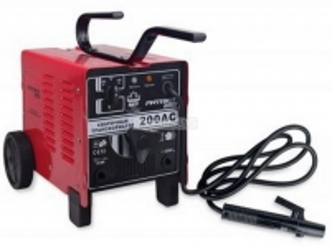Купить Сварочный аппарат Patriot Power 200 AC Цена 6380 руб