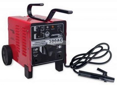 Купить Сварочный аппарат Patriot Power 300 AC цена 8120 руб