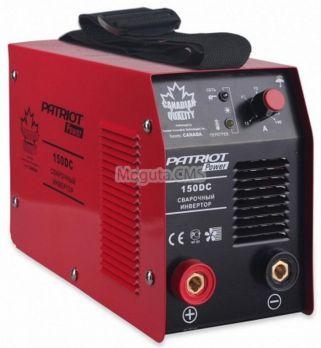 Сварочный аппарат PATRIOT POWER 150DC
