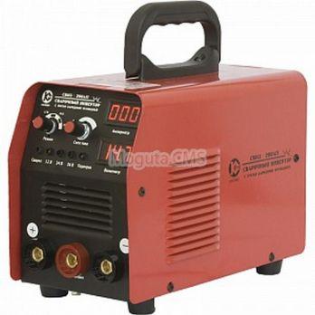 Купить Сварочный аппарат Калибр СВИЗ 200 АП цена 10480 руб