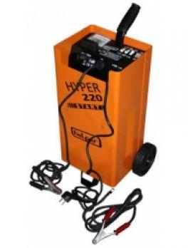 Пуско Зарядное  Устройство ProfHelper HYPER 220 цена 5390 руб Москва