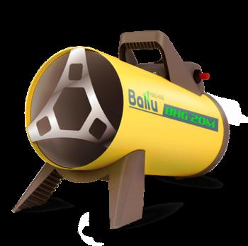 Газовая тепловая пушка Ballu BHG-20M  Москва