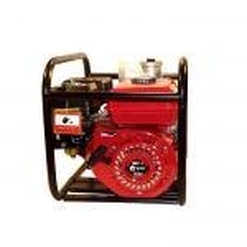 Купить Мотопомпа бензиновая EDON WP50, цена 5800 руб, Москва