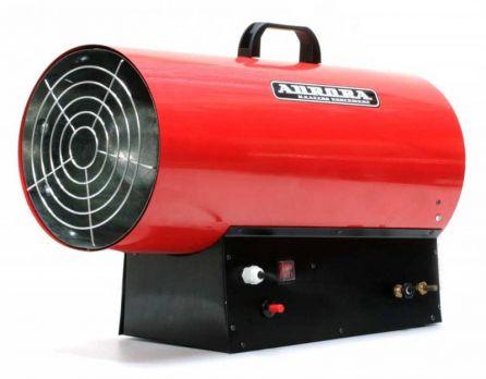 Газовая пушка Aurora GAS HEAT 50