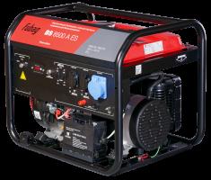 Бензиновая электростанция Fubag BS 8500 A ES