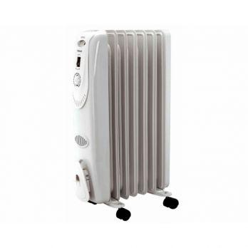 Масляный радиатор VITEK VT-1704 (2012)