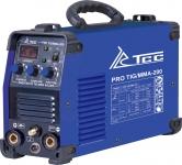 Сварочный аппарат ТСС PRO TIG/MMA-200