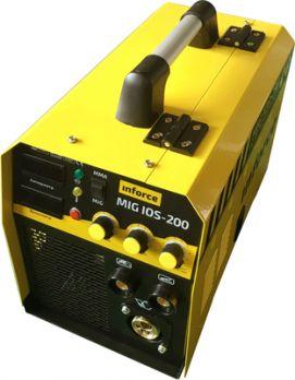 Сварочный аппарат inforce MIG IOS-200