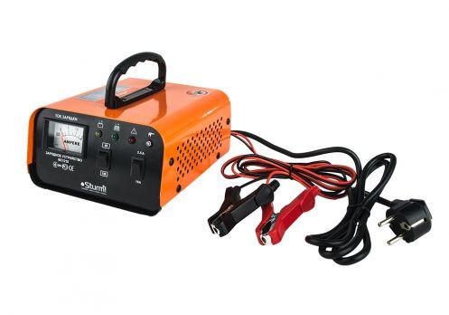 Зарядное устройство STURM! BC1210