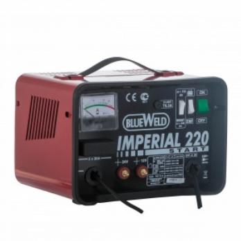 Устройство пуско-зарядное BLUE WELD IMPERIAL 220 START