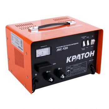 Устройство пуско-зарядное КРАТОН JSC-120