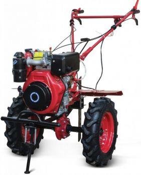 Мотоблок дизельный Хопер 1100 9ДС MQ цена 44000 руб