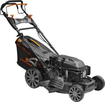 Бензиновая газонокосилка CARVER LMG-3653DMSE-VS