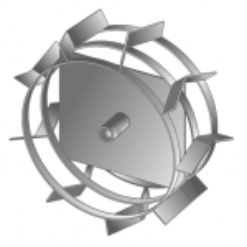 Грунтозацепы (400х180 мм) PATRIOT 490001070