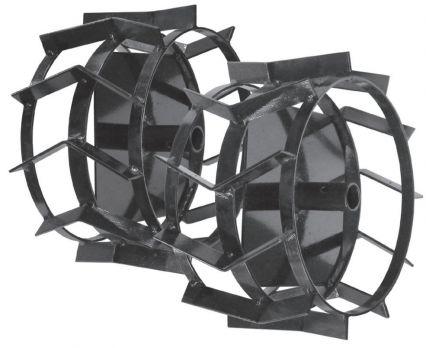 Грунтозацепы пахотные (2 шт.; 360/200/30/4 мм) для культиватора BC8713 Champion C3037
