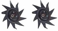 Плуг-окучник универсальный для Mantis 6222-00-18