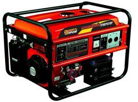 Бензиновый генератор Энергопром УГБ 4500 Е