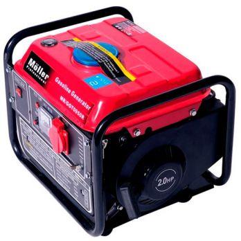 Бензиновый генератор Moller MR GGT 0950 R