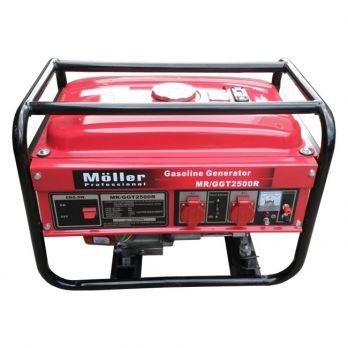 Бензиновый генератор Moller MR GGT 2500 R