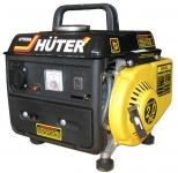 Купить Бензиновый генератор Huter HT 950 А цена 3900 руб Москва