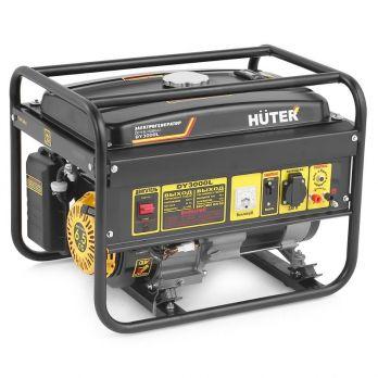 Купить Бензиновый генератор Huter DY 3000 L цена 10700 руб  Москва