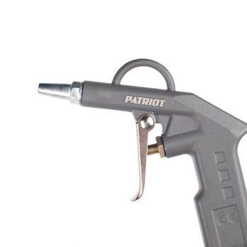 PATRIOT Продувочный пистолет с коротким соплом GH 60A
